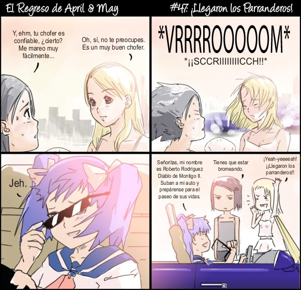 [April and May - strip 47]