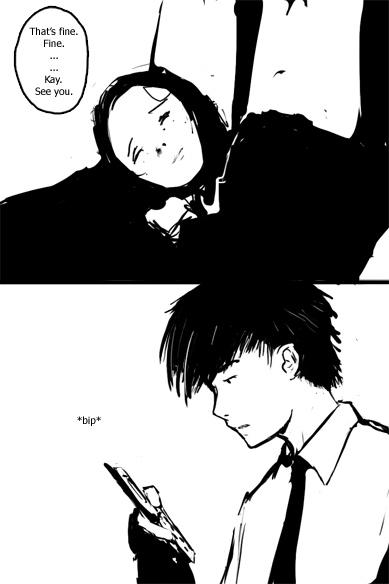 [Kanami - strip 7]