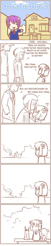 [Nana's Everyday Life - strip 58]