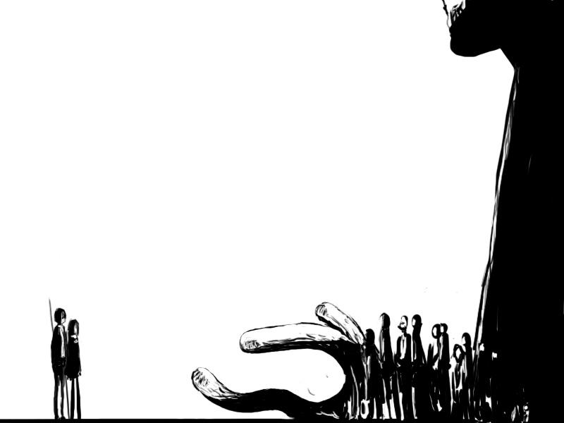 [Paper Eleven - strip 90]