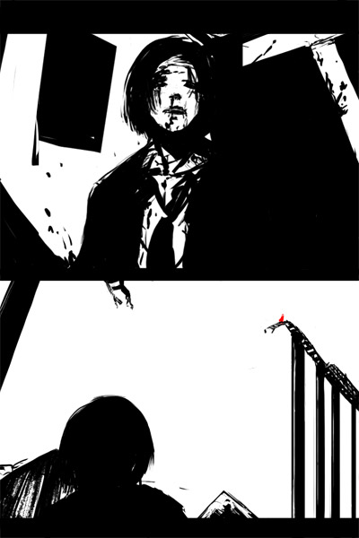 [Paper Eleven - strip 204]