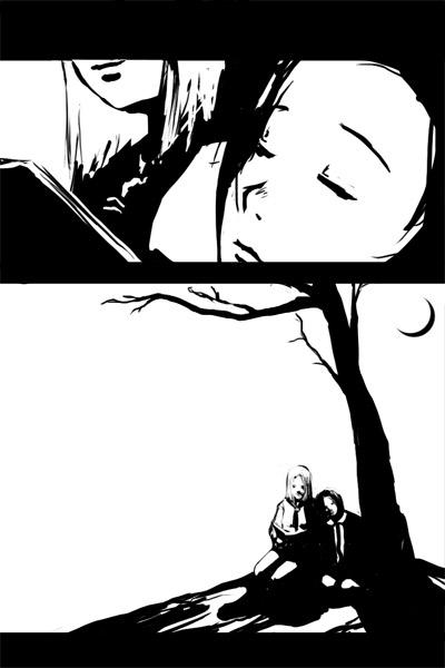 [Paper Eleven - strip 221]