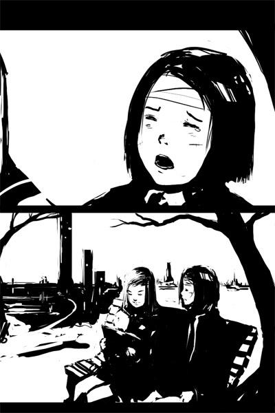 [Paper Eleven - strip 222]