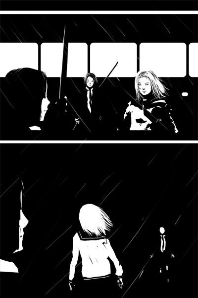 [Paper Eleven - strip 255]