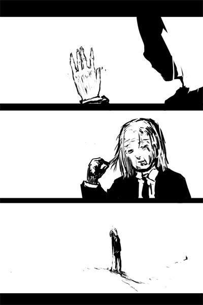 [Paper Eleven - strip 307]