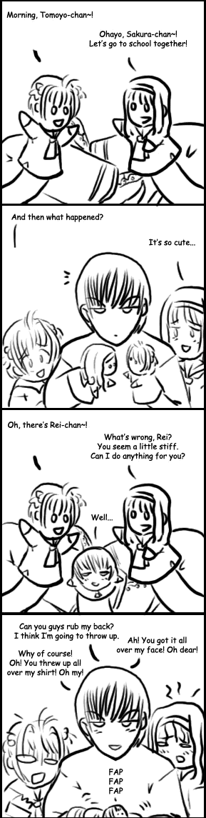 [Tomoyo42's Room - strip 56]