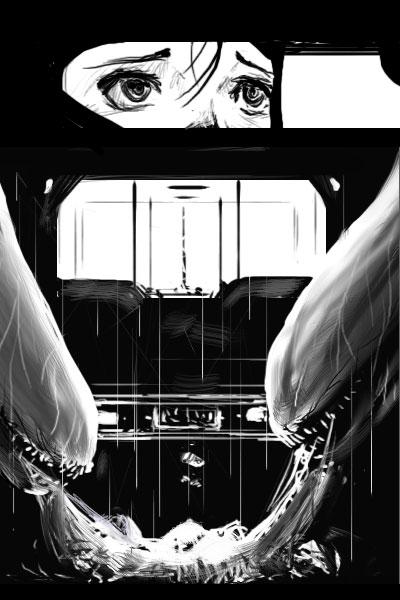 [Paper Eleven - strip 51]