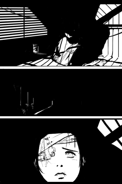 [Paper Eleven - strip 114]