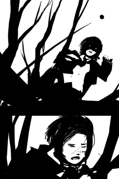 [Paper Eleven - strip 183]
