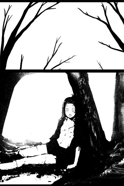 [Paper Eleven - strip 244]